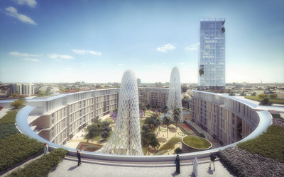 prnewswire.com - Accor - Accor Sets Ambitious Line-Up for New Hotel Openings in 2021