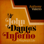 """Announcing the New AUDIBLE Edition of """"John Dante's Inferno, A..."""
