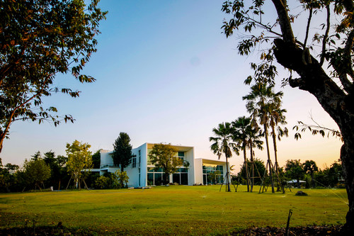 Phi Suea House selected for the Mission Innovation Hydrogen Valley platform.