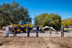 Tampa General Hospital And Kindred Healthcare Break Ground On New Inpatient Rehabilitation Hospital