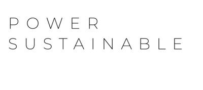 Power Sustainable Logo