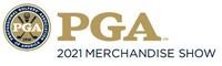 PGA 2021 Merchandise Show Logo