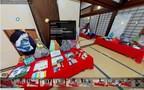 JETRO Kyoto kündigt Kyoto Virtual Design Messe gemeinsam mit dem Konkai-Komyoji Tempel an