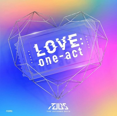 """""""LOVE: ONE-ACT"""""""