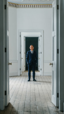 PROFESSOR JIMMY CHOO, OBE, LAUNCHES THE JCA | LONDON FASHION ACADEMY