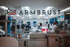 Armbrust American Adds Meltblown Manufacturing to Combat Pandemic PPE Shortages