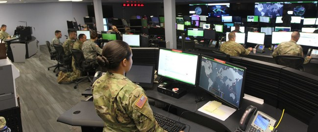 General Dynamics Information Technology (GDIT) was awarded the United States Army Europe (USAREUR) Enterprise Mission Information Technology Services (EMITS) task order by the General Services Administration (GSA).