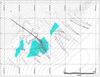 Alexco Extends Bermingham High-Grade Mineralization at Depth, Intersects 3,583 g/t Silver over 8.76 meters True Width and Other Significant Results