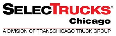 (PRNewsfoto/TransChicago Truck Group)