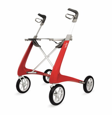 Medline and byACRE announced a strategic partnership to meet the growing demand for stylish and functional mobility aids. Medline will distribute byACRE's Carbon Ultralight rollator, the lightest rollator in the world, and winner of the prestigious RedDot Design Award.