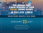 INROADS' College Links Program Launches In New Cities