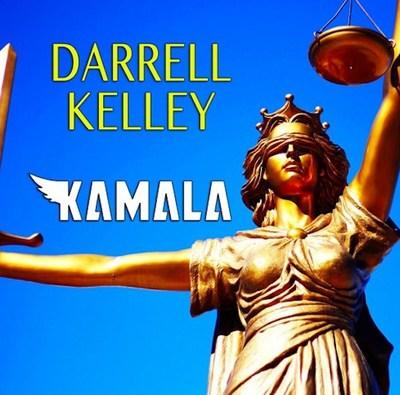Darrell Kelley