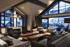 "The Sebastian - Vail, A Timbers Resort, Debuts ""Grand Galerie..."
