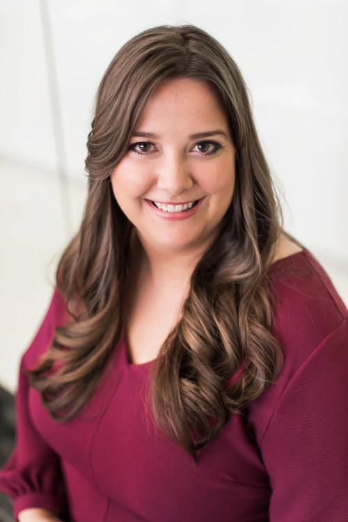 Bria Burk, Director of Digital Marketing, Androvett Legal Media & Marketing