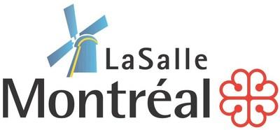 Logo de l'Arrondissement de LaSalle (Ville de Montréal) (Groupe CNW/Arrondissement de LaSalle)