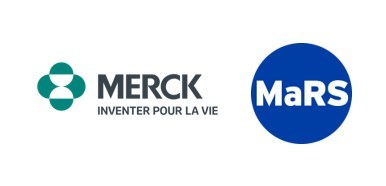 Logo de Merck (Groupe CNW/Merck)