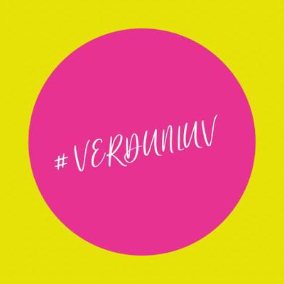 VerdunLuv Logo (CNW Group/Passion MTL)
