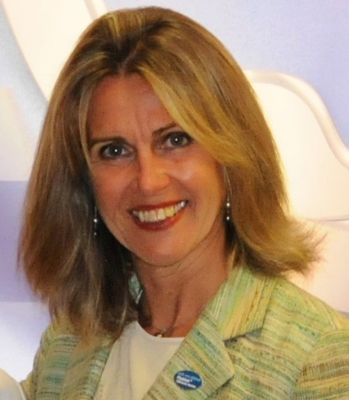 Dr. Manon Cox, CEO AVM Biotechnology