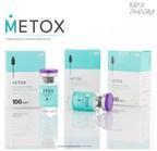 Maypharm annonce la sortie d'un nouveau produit à Times Square, New York : METOX