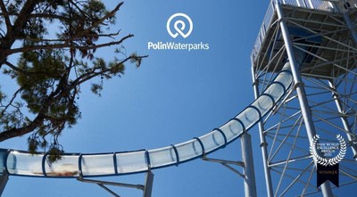 Glassy Looping Rocket Receives 2020 Park World Excellence Award