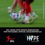 DFL joins HYPE Sports Innovation for the Global Virtual...