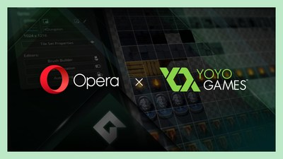 Opera acquires Yoyo Games, the company behind popular game development engine, GameMaker. Opera GX, YoYo Games and GameMaker will unite under Opera Gaming, focusing on innovating across the gaming, game development, and browser experience.
