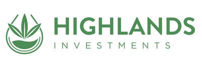 Highlands Investments Logo (PRNewsfoto/Highlands Investments)