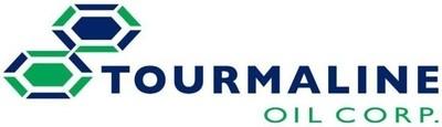Tourmaline Oil Corp. logo (CNW Group/Tourmaline Oil Corp.)