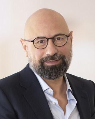 Matteo Magnani: Chief Consumer & Innovation Officer, Perfumery, Firmenich
