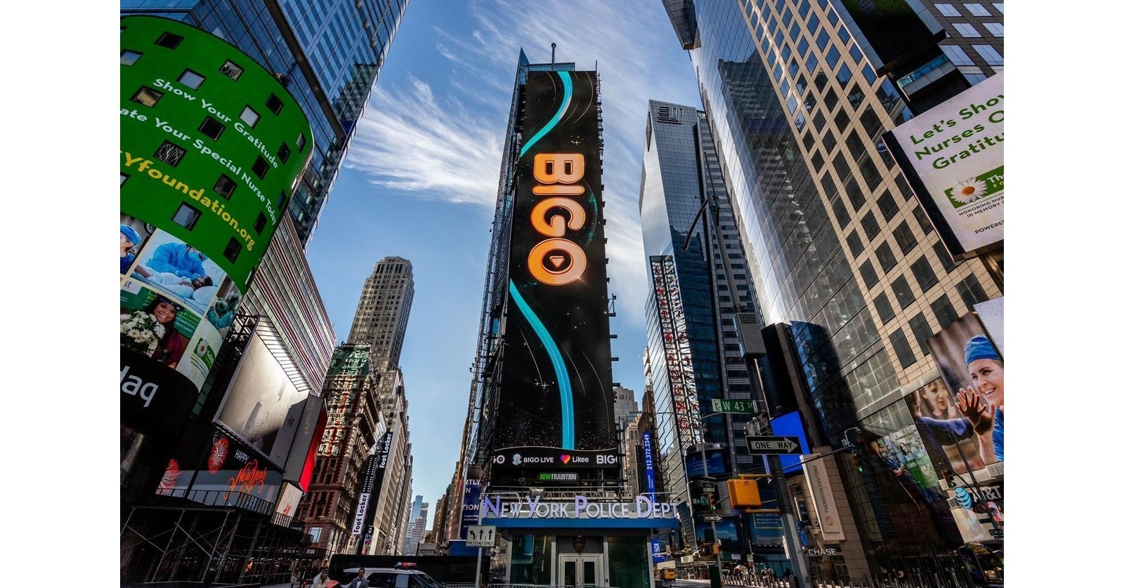 Bigo Live Reports Massive Growth and Momentum Heading into 2021 as Global Audiences Embrace Live Streaming for Real Time Connections