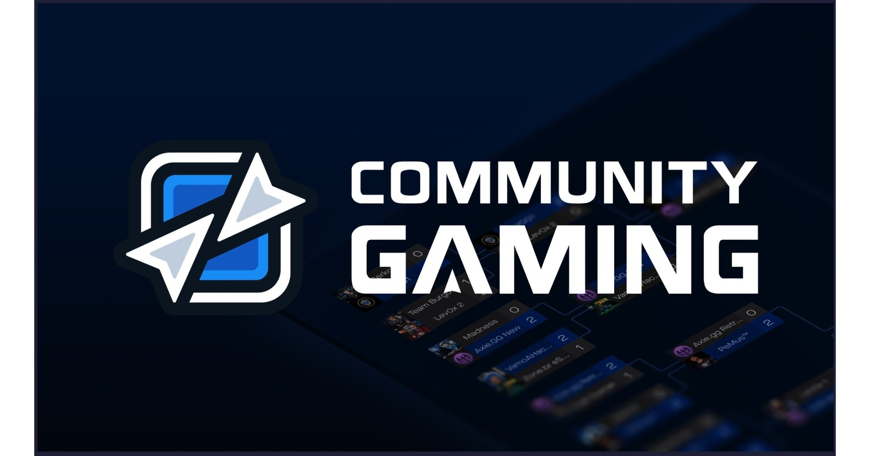 Community Gaming Partners with the Maker Foundation and Theta.tv to Host Three Crypto-powered Esports Tournaments