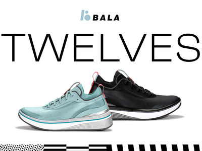 BALA Footwear opens their digital storefront after massive pre-sale haul.