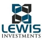 Lewis Investments Announces $17 million Refinancing Transaction...