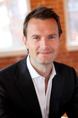 Jantoon Reigersman joins TrueCar as CFO.