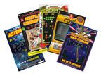 Pollard Banknote通过添加Atari®来支持其授权游戏的花名册