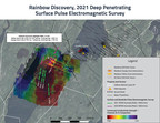 Callinex Identifies 1km of Highly Conductive Anomalies Along Strike from Rainbow Discovery at Pine Bay Project in Flin Flon Mining District