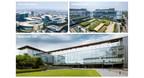 """Panchshil Office Parks mit 3 """"Oscars"""" für seine Arbeitssicherheit ausgezeichnet"""