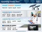 Parks Associates Announces 2021 Events Focused on the Connected Consumer, Home Automation and Security, Energy Management, Connected Health and Independent Living, and Digital Content and Video Services