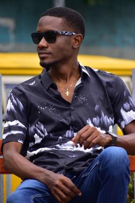 Winner of The Mic: Africa; Fecko, Emcee from Nigeria; Take Back The Mic, A Global Movement