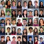 Forty of the Nation's Most Talented Young Scientists Named Finalists in Regeneron Science Talent Search 2021