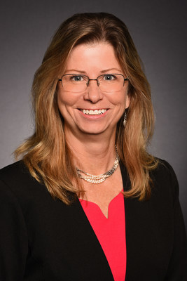 Angela Baysinger, DVM, MS, Animal Welfare Lead, North America of Merck Animal Health.
