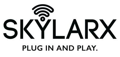 Skylarx Tech Logo
