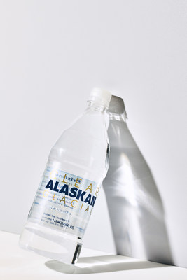 Soho Waterworks' Partnership with Clear Alaskan Glacial Leads to Innovation in Bottled Water Industry