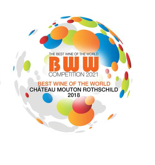 BWW2021 - Best Wine of the World