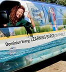 Dominion Energy Donates $1.3M to Environmental Education and Stewardship Initiatives