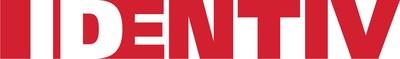 Identiv Logo (PRNewsfoto/Identiv)
