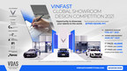 VDAS launches VinFast global showroom design competition, total prize valued over USD 60,000