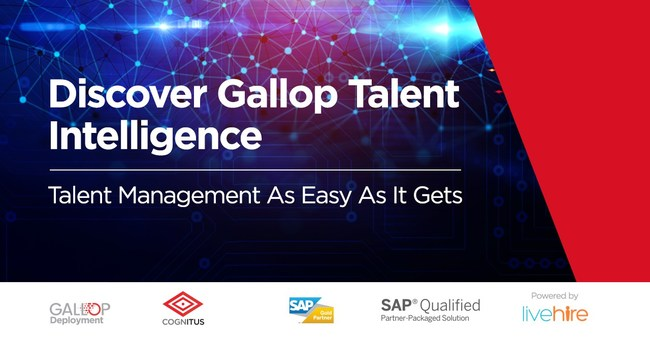 In times of Digital Transformation and global pandemics, accurate and precise methods of talent acquisition have become a necessity in companies that want to stay ahead of the curve.