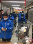 Dada Group secures necessities supply in Shijiazhuang during COVID-19 outbreak -- Chinese National TV Reported