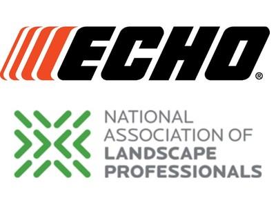 La Red Latina de Paisajismo (National Latino Landscape Network) de la Asociación Nacional de Profesionales del Paisajismo (NALP) cuenta ahora con el respaldo de Echo